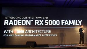 AMD Radeon RX 5700: Navi übertrifft RTX 2070 mit neuer RDNA-Architektur ab Juli