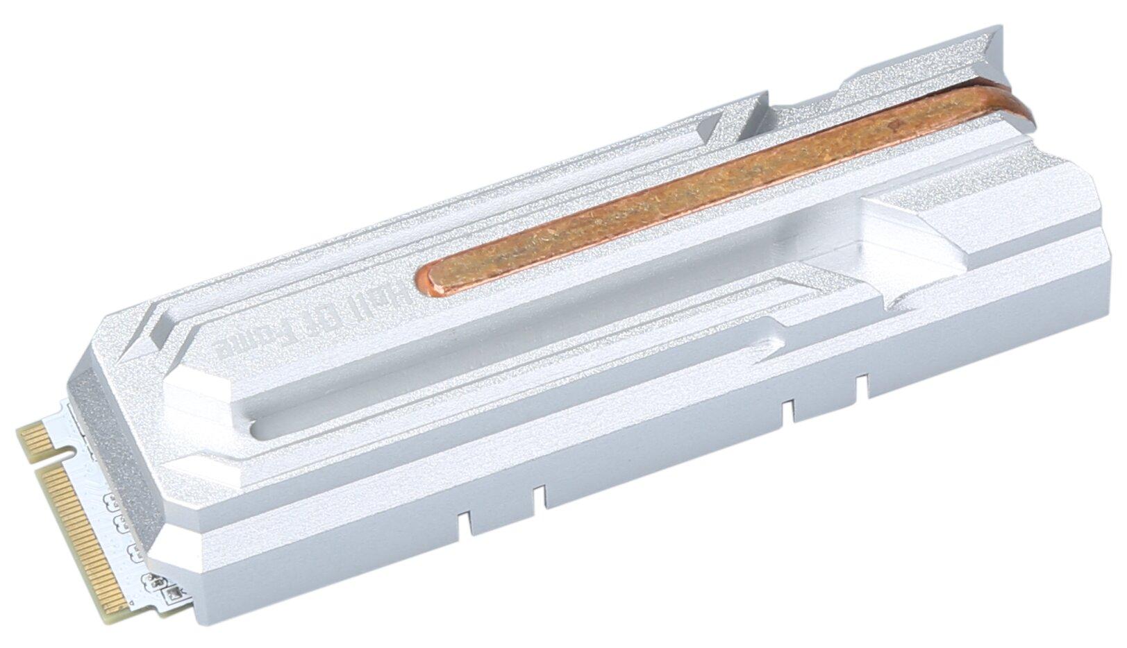 HOF Pro PCIe M.2 SSD