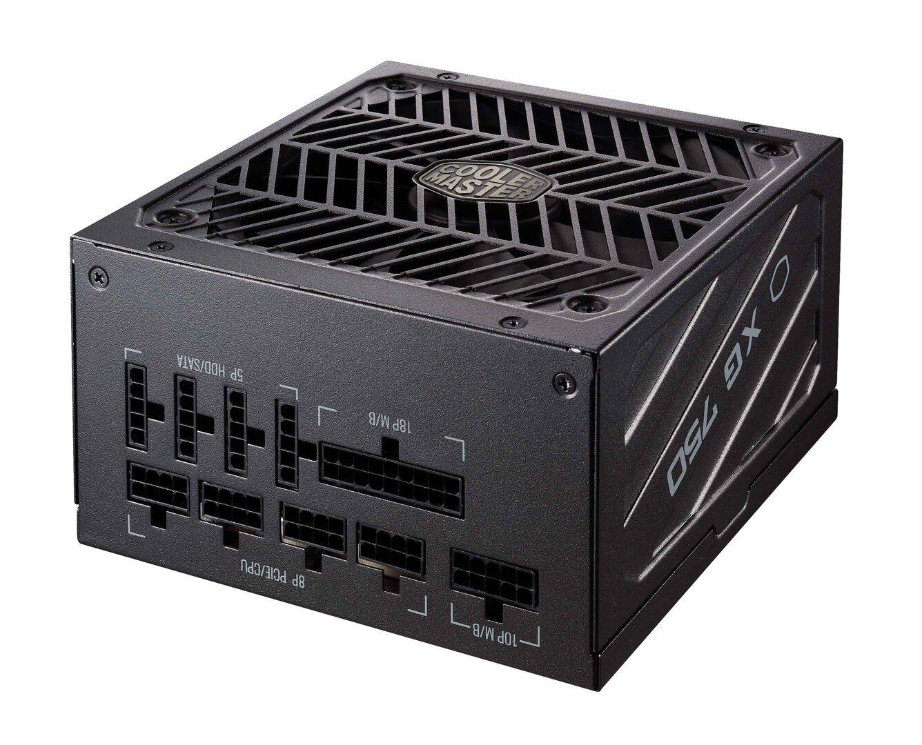 Cooler Master XG Essential 750