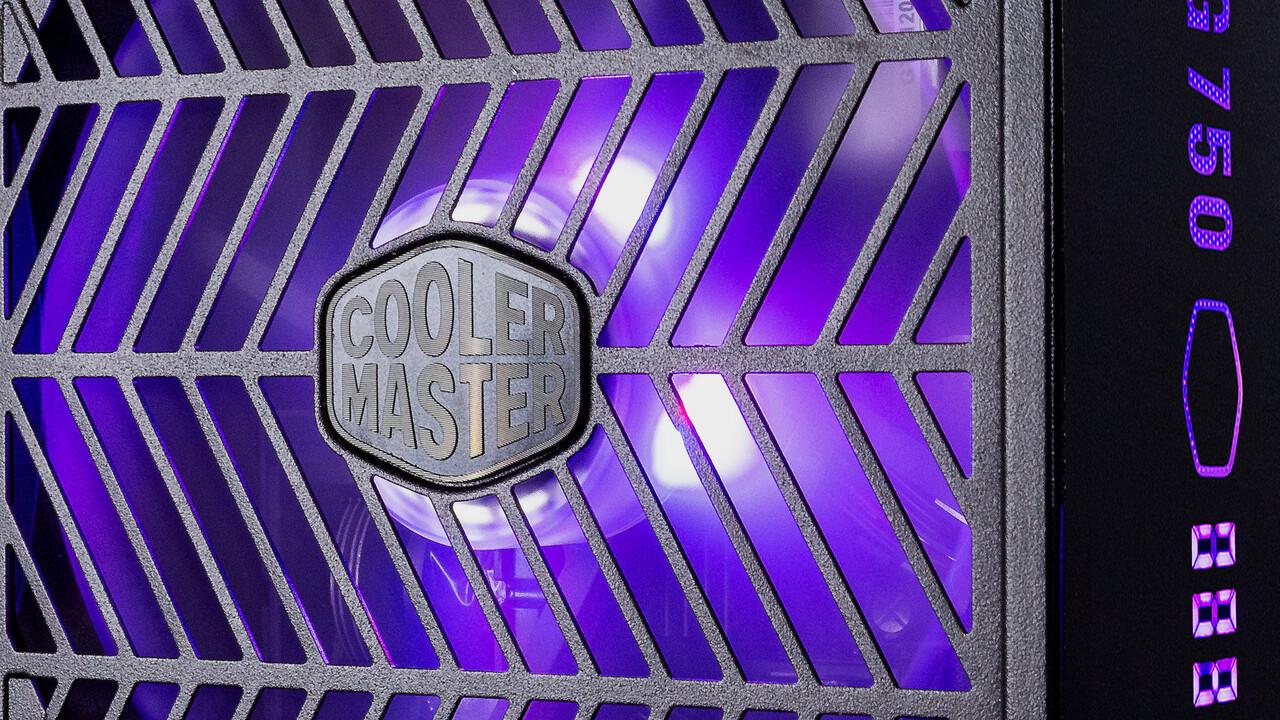 Cooler Master: Netzteiloffensive startet zum Jahresende
