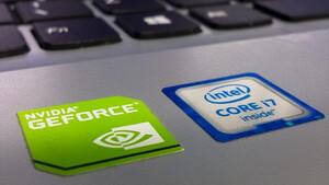 Aus der Community: Undervolting von Intel-Nvidia-Notebooks