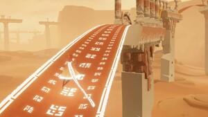 Erscheinungstermin: Indie-Hit Journey ist nächsten Monat auf dem PC