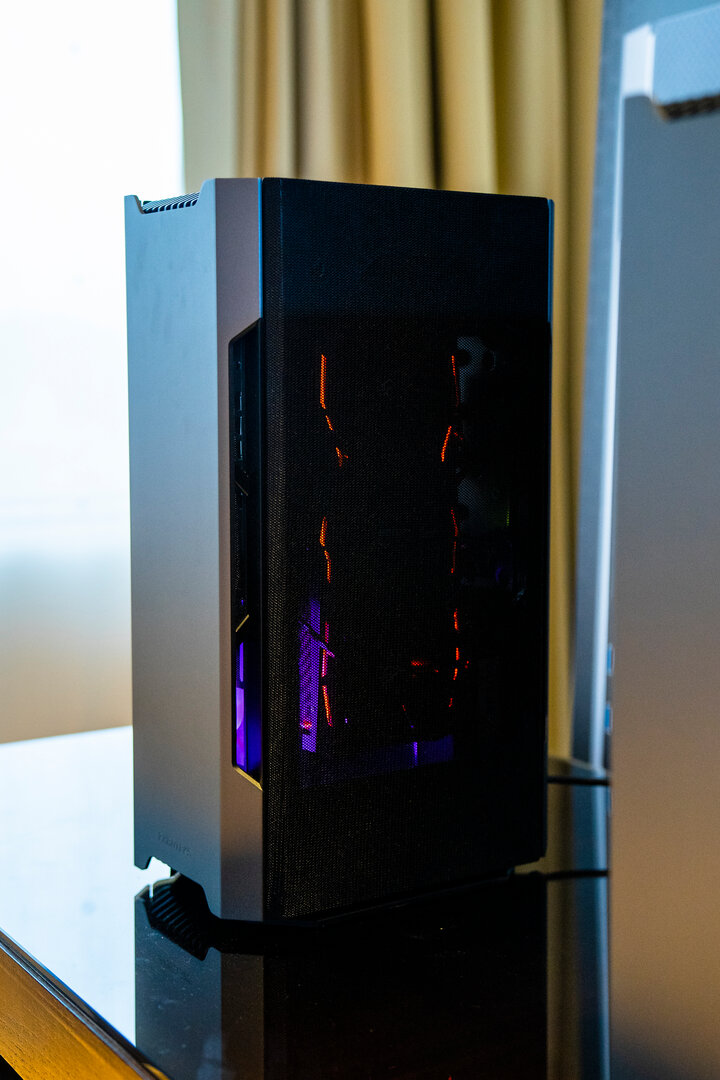 Phanteks Shift Air