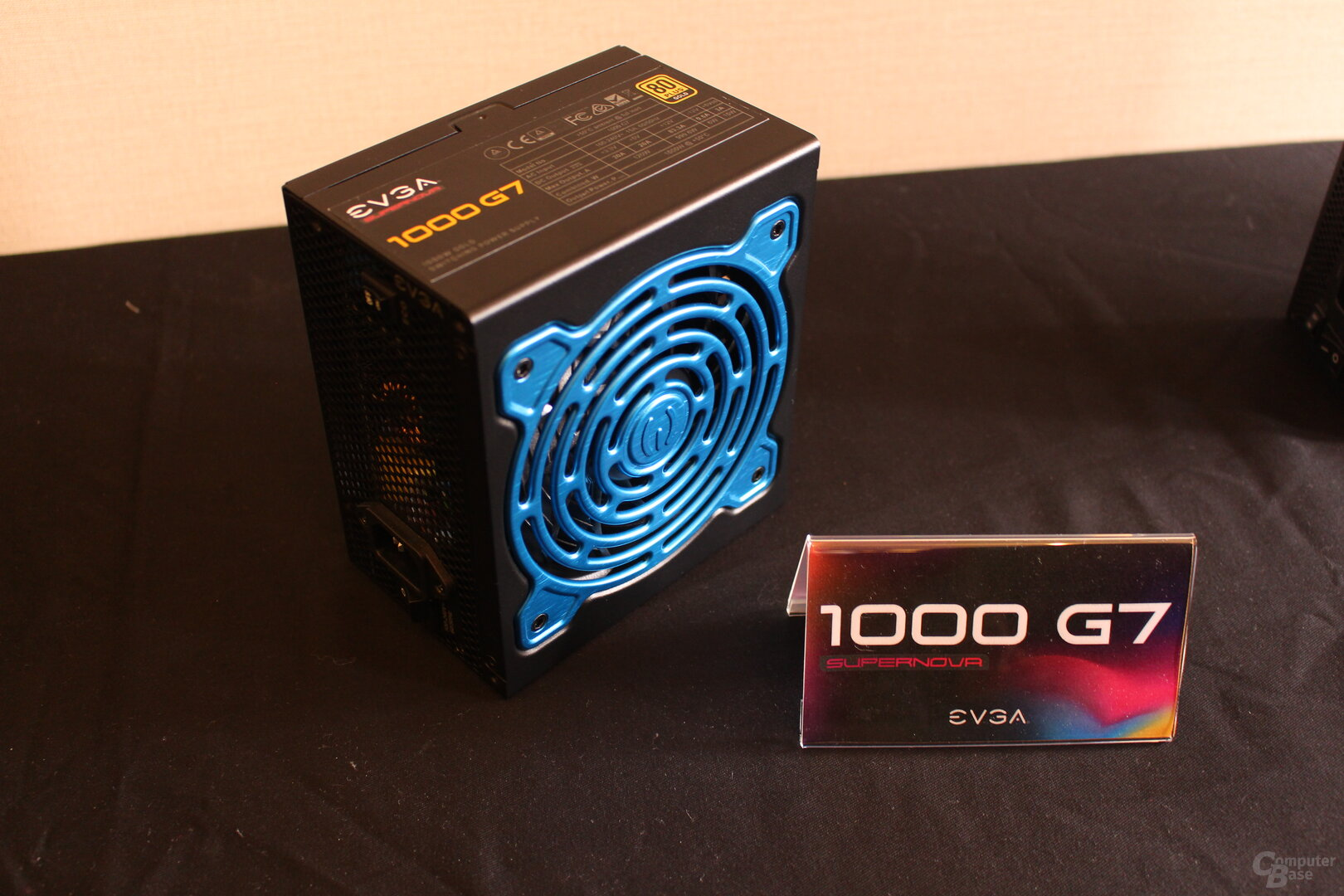 EVGA 1000 G7