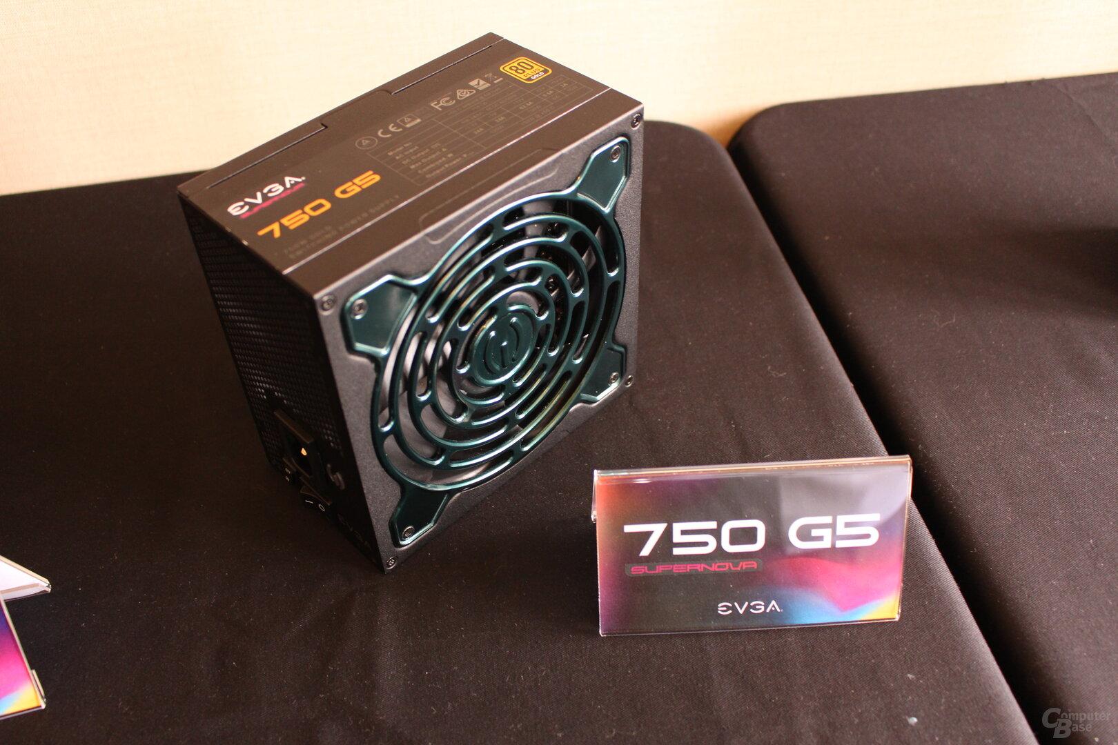 EVGA 750 G5