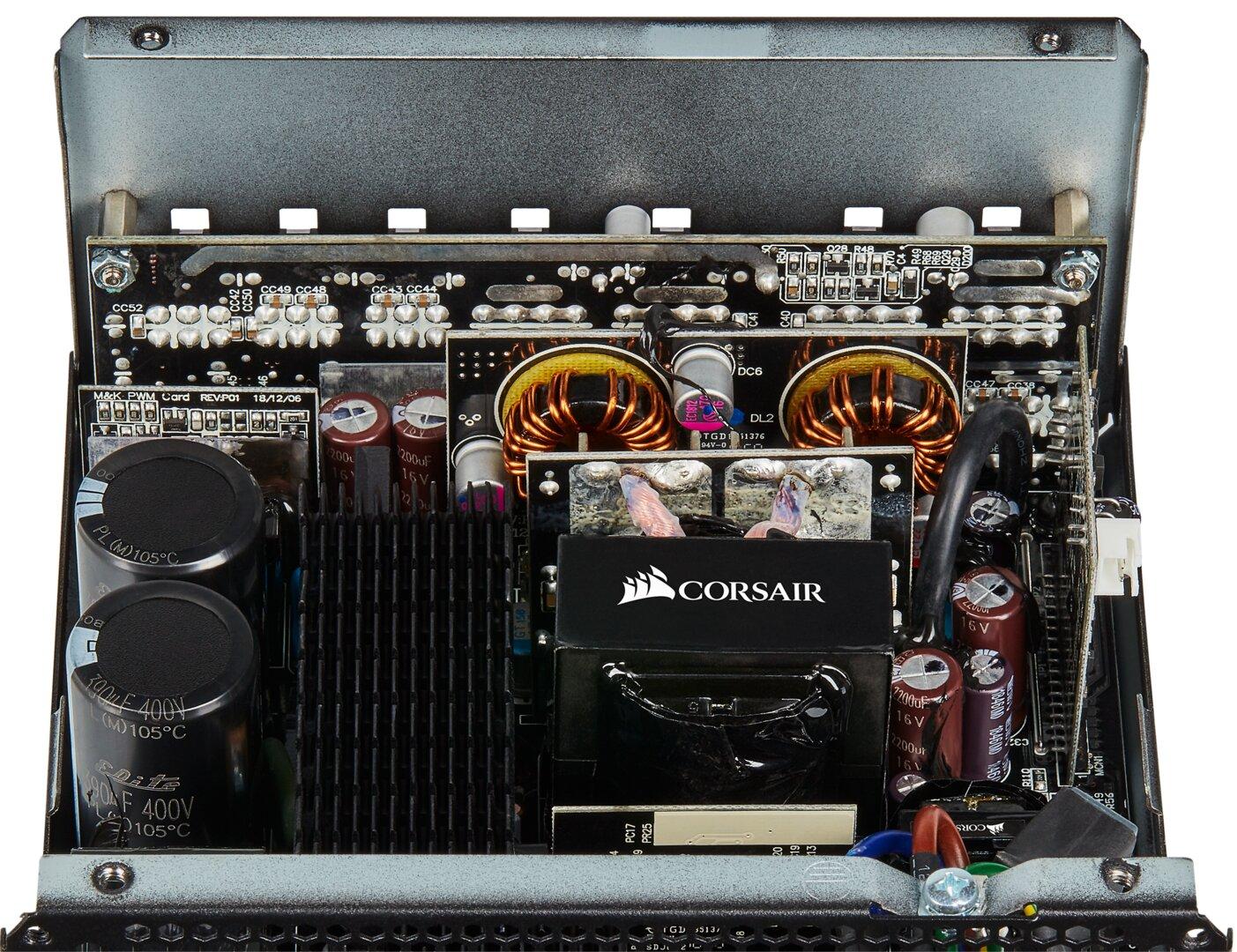 Corsair RM850