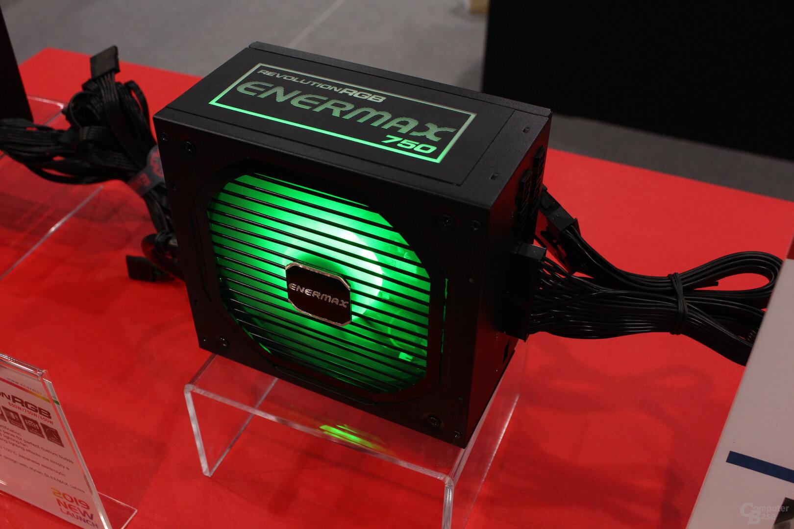 Enermax Revolution RGB 750W