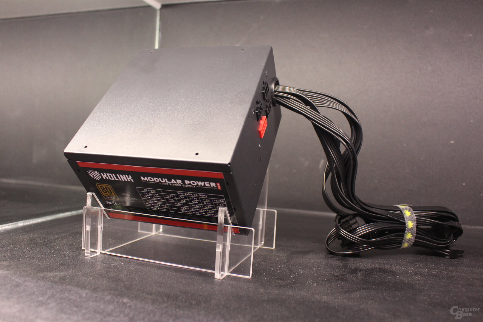 Kolink Modular Power Series