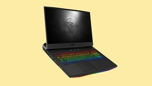 (Extrem)Gaming-Notebook: MSI GT76 Titan taktet 8-Kern-Core-i9 auf 5 GHz