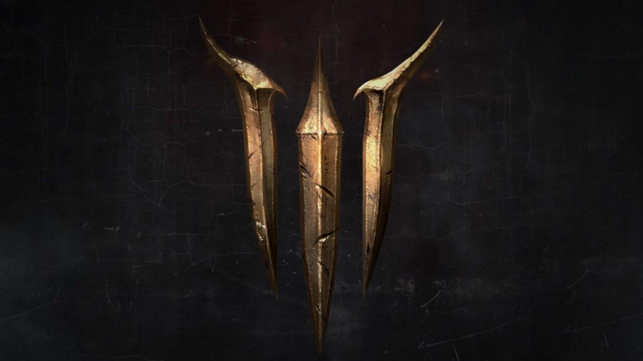 Klassisches RPG: Larian entwickelt Baldur's Gate III