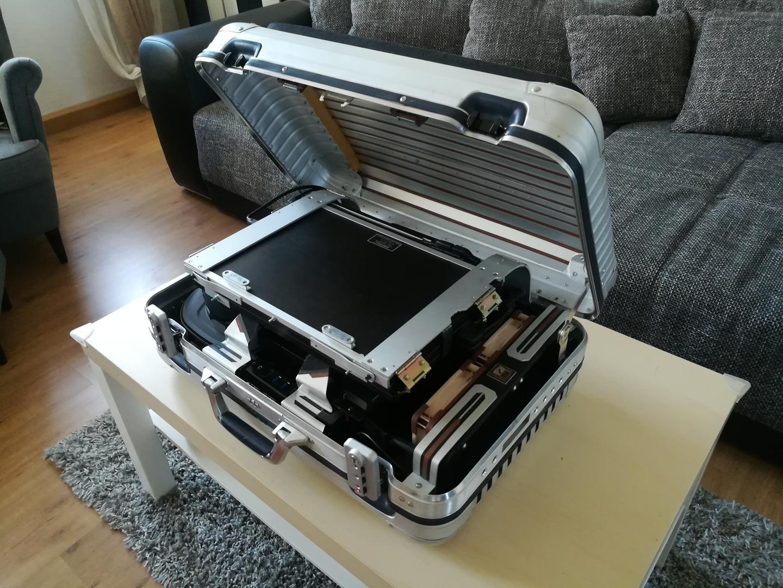 Der Koffer-PC-CaseMod