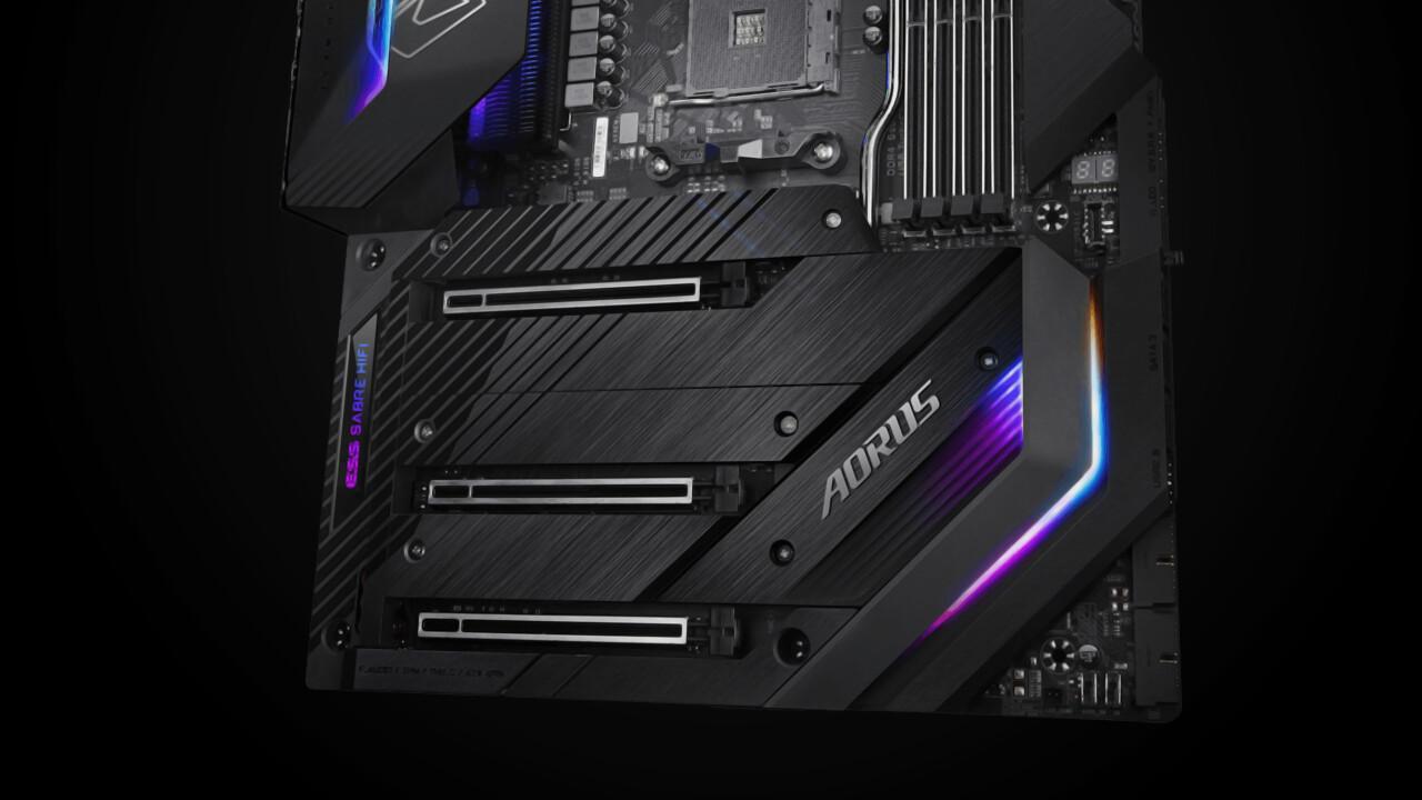Jetzt offiziell: Kein PCIe 4.0 für Prä-X570-Mainboards
