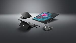 Centaurus: Microsoft zeigt Mitarbeitern Surface mit zwei Bildschirmen