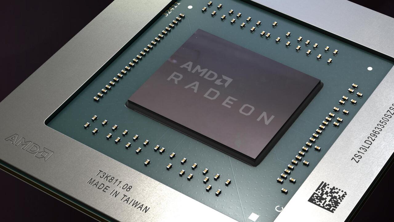 RDNA-Grafik: AMD und Samsung bringen Radeon ins Smartphone