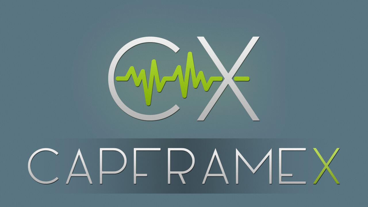 CapFrameX: Mächtiges Benchmark-Tool aus der Community