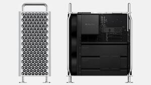 Apple Mac Pro: Die technischen Raffinessen des Innenlebens im Überblick