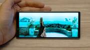 Sony Xperia 1 im Test: Das Smartphone für Netflix-Junkies