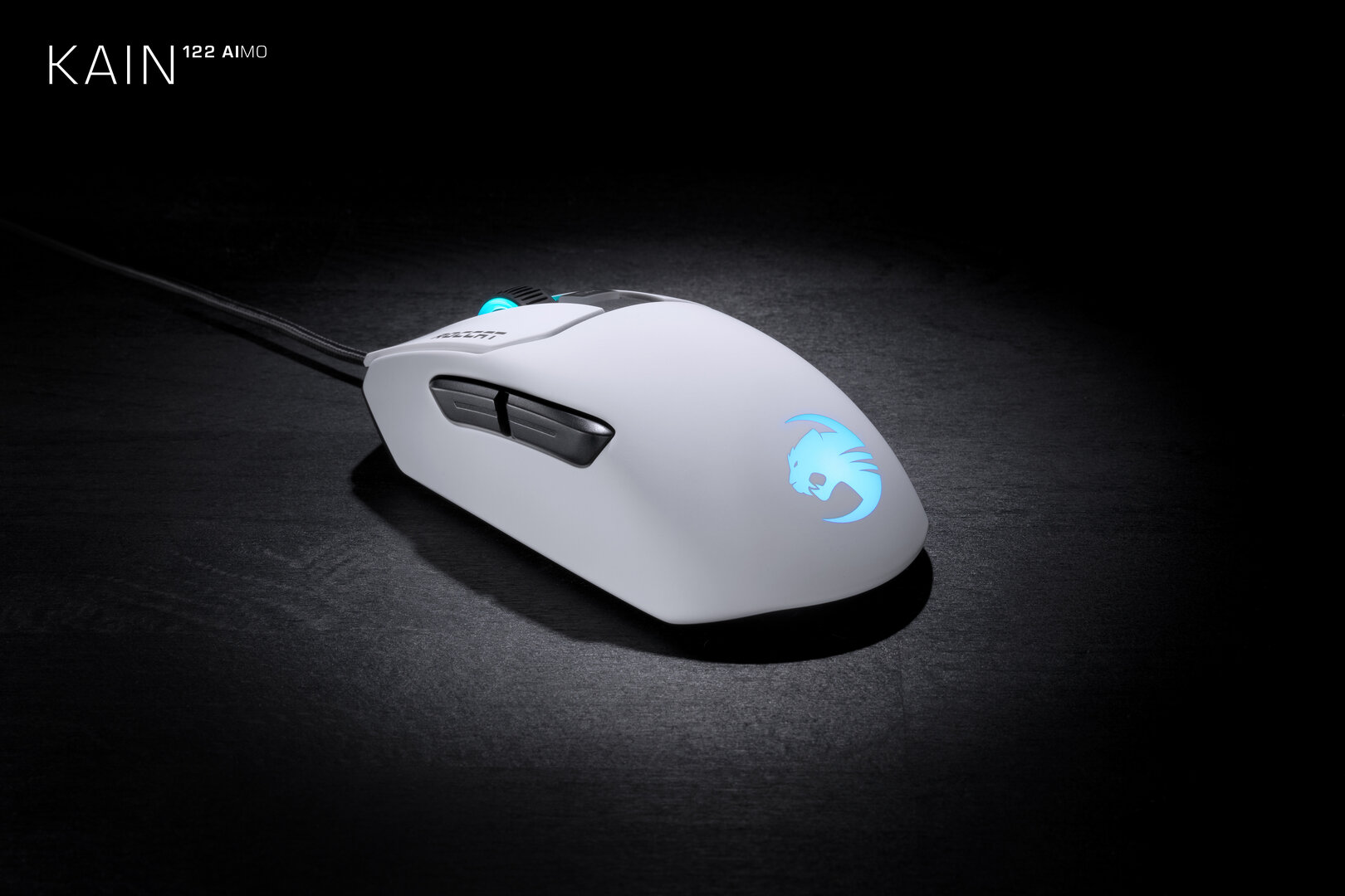 Roccat Kain 122 Aimo