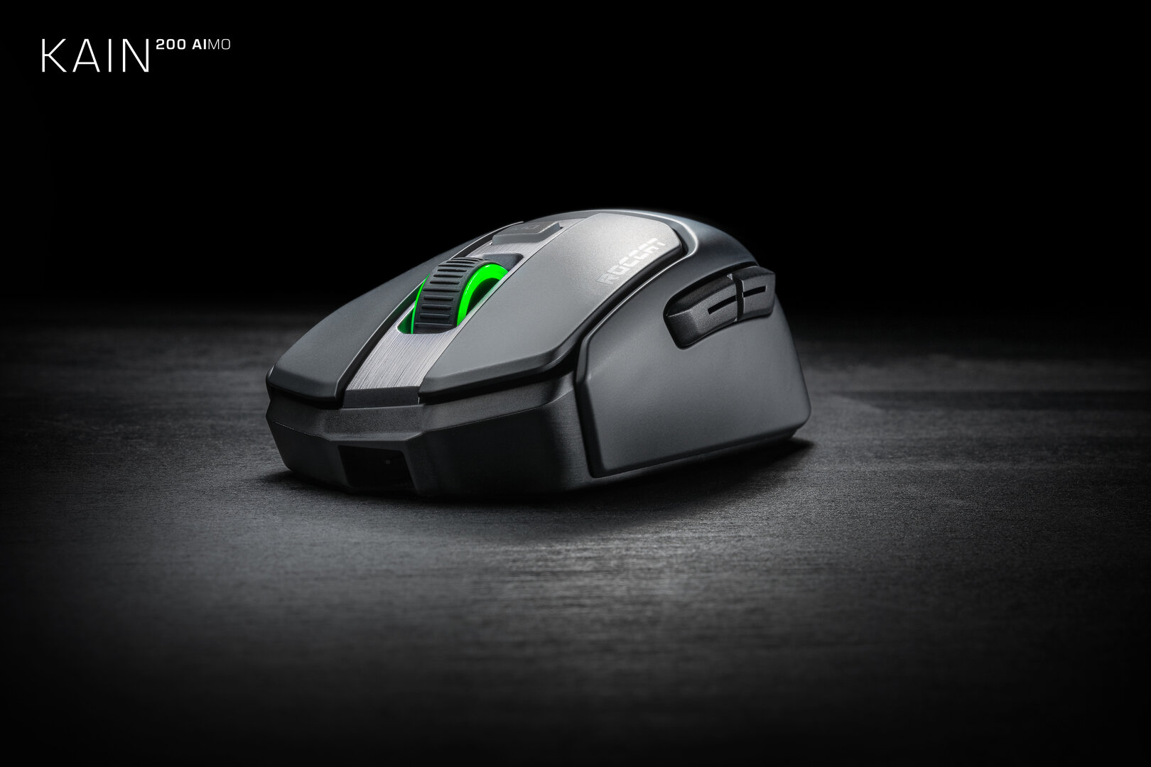 Roccat Kain 200 Aimo