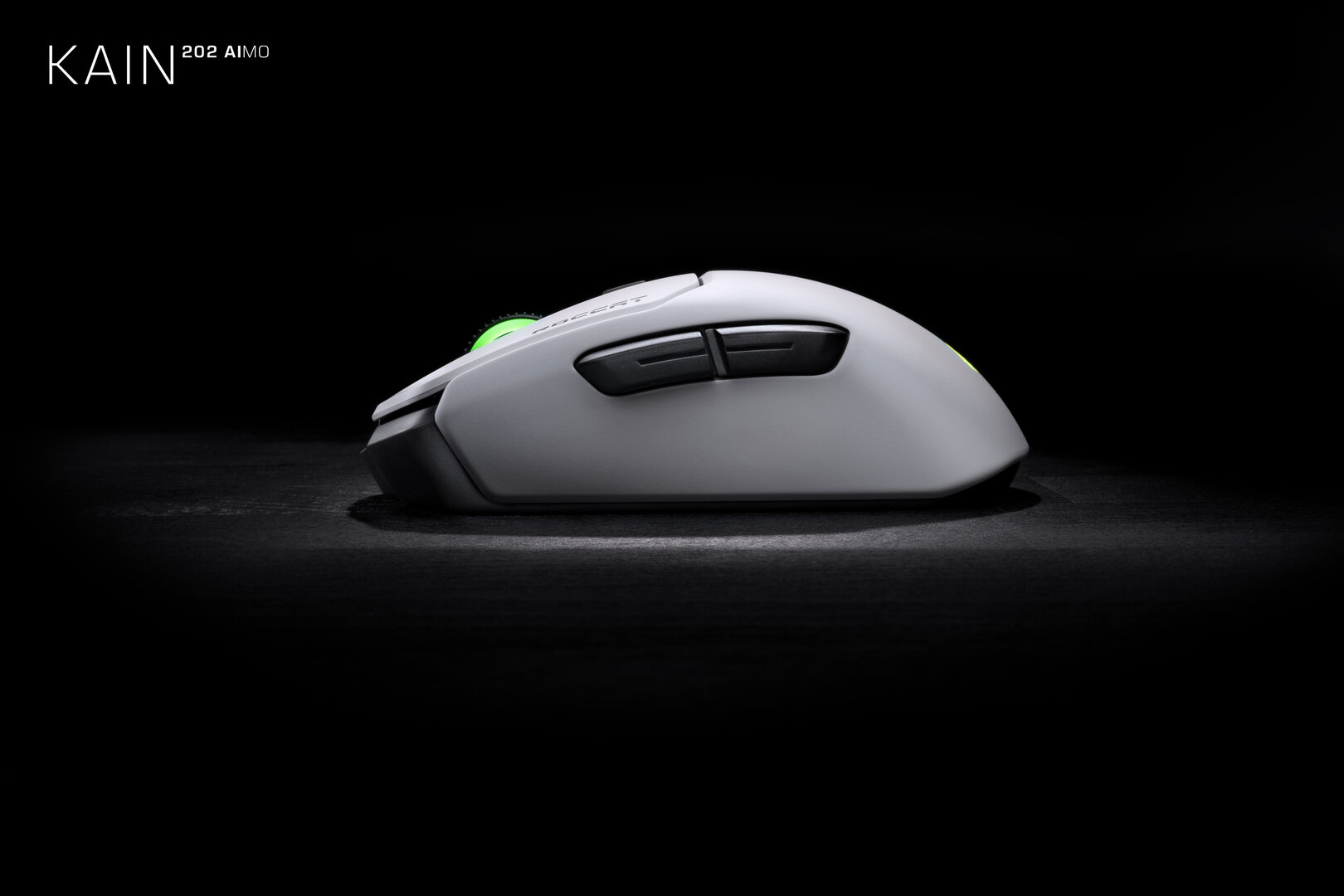 Roccat Kain 202 Aimo