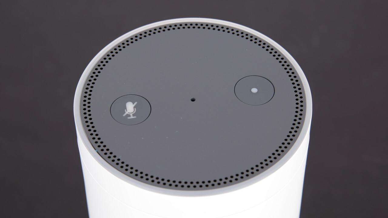 Alexa, Siri & Co.: Zugriff auf Sprachdaten im Verdachtsfall gefordert