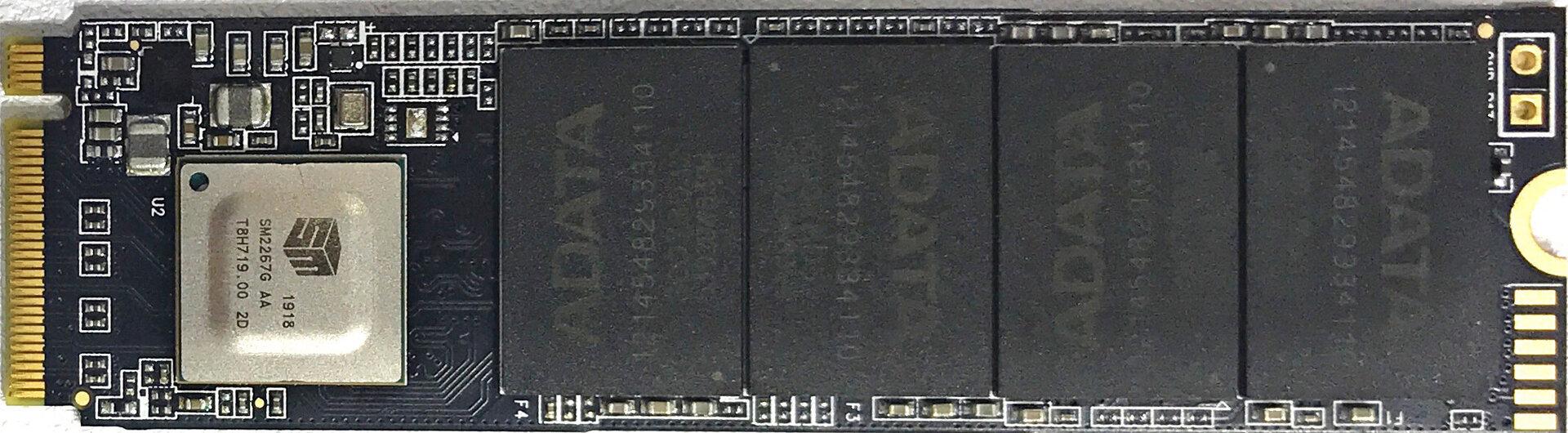 """Adatas """"PCIe 4.0 SSD"""" mit SM2267G ..."""