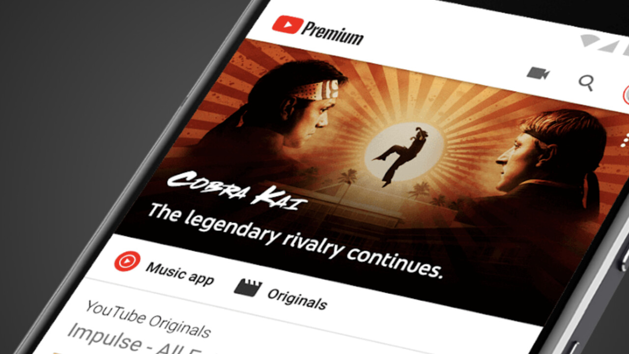 YouTube Music und Premium: Google vergünstigt Streaming für Studenten