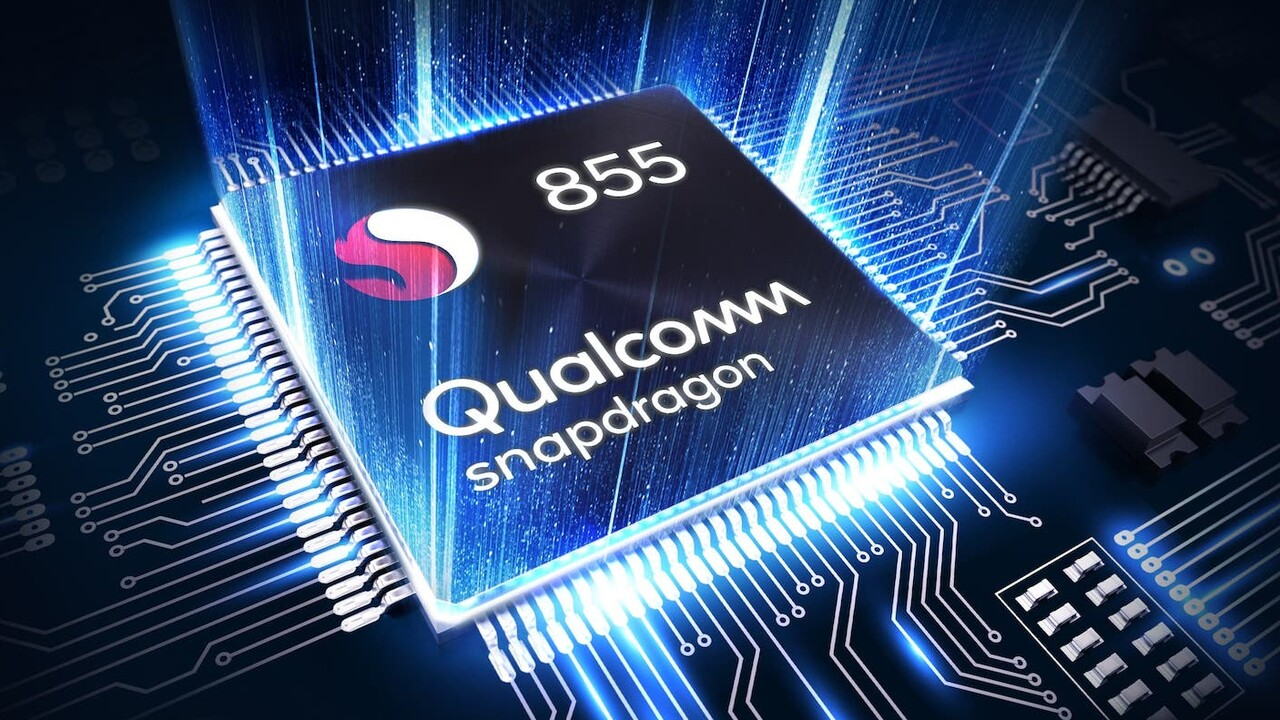 Smartphone-SoC: Nicht jeder Snapdragon 855 ist konstant schnell