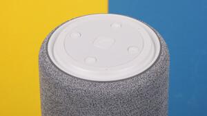 Gigaset Smart Speaker L800HX im Test: Alexa-DECT-Telefon für Singles und alle, die es werden wollen
