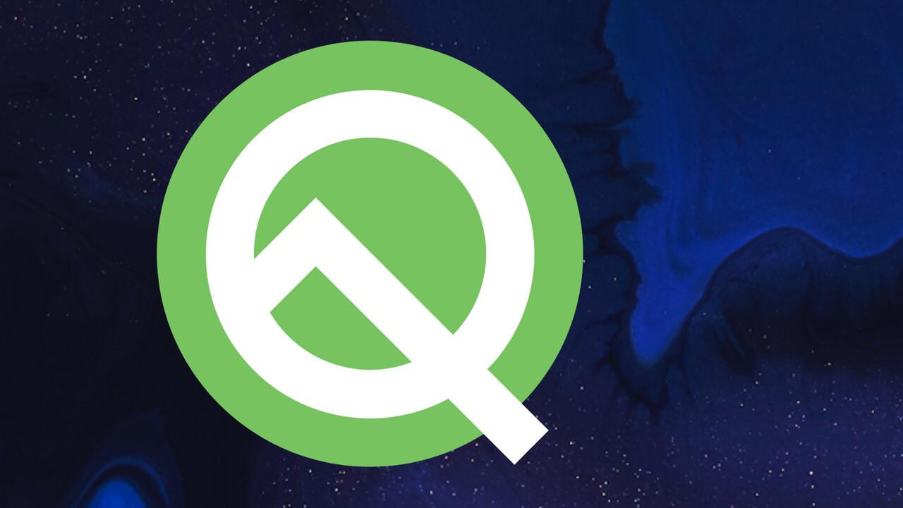 Android Q: Vierte Beta mit Support fürs Pixel 3a (XL) und finalen APIs