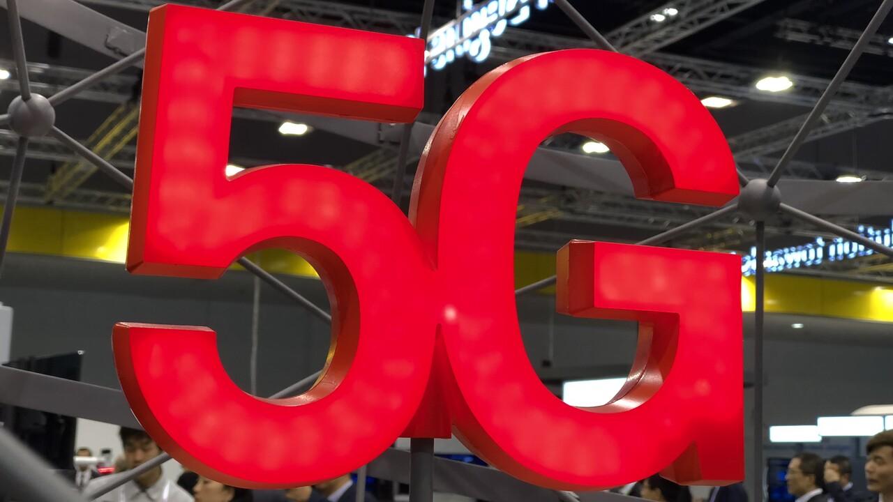 Abkommen mit MTS: Huawei baut 5G-Mobilfunknetz in Russland