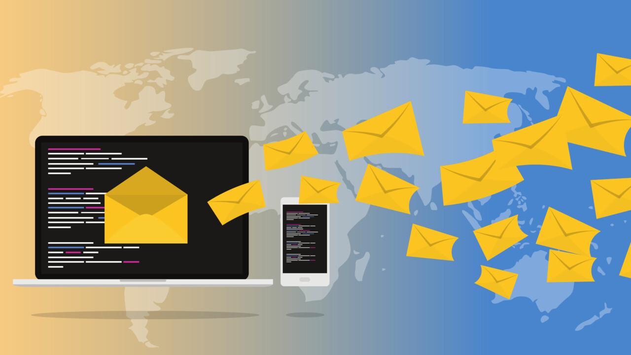 Kritische Exim-Lücke: Die Hälfte aller E-Mail-Server weltweit ist angreifbar