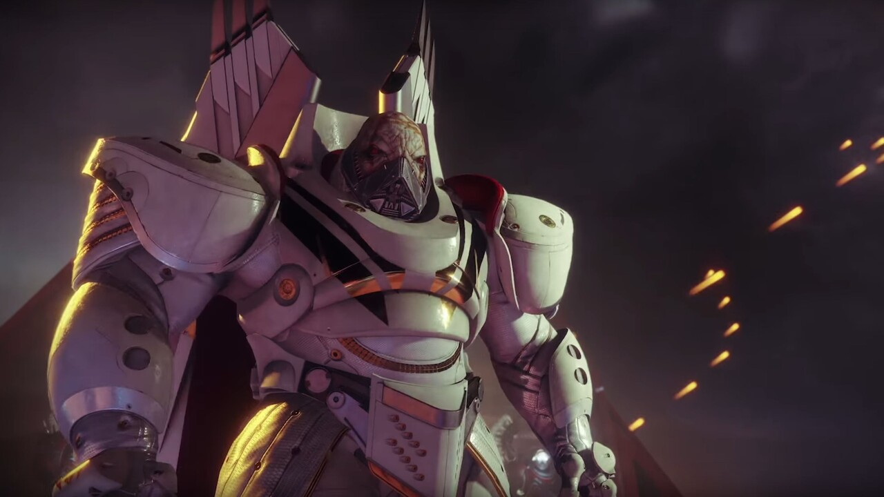 Loot-Shooter: Destiny 2 wird teilweise Free to Play