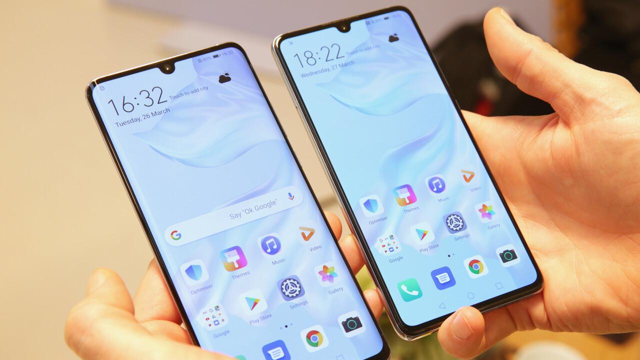 Android: Google möchte Ausnahme für Huawei-Zusammenarbeit