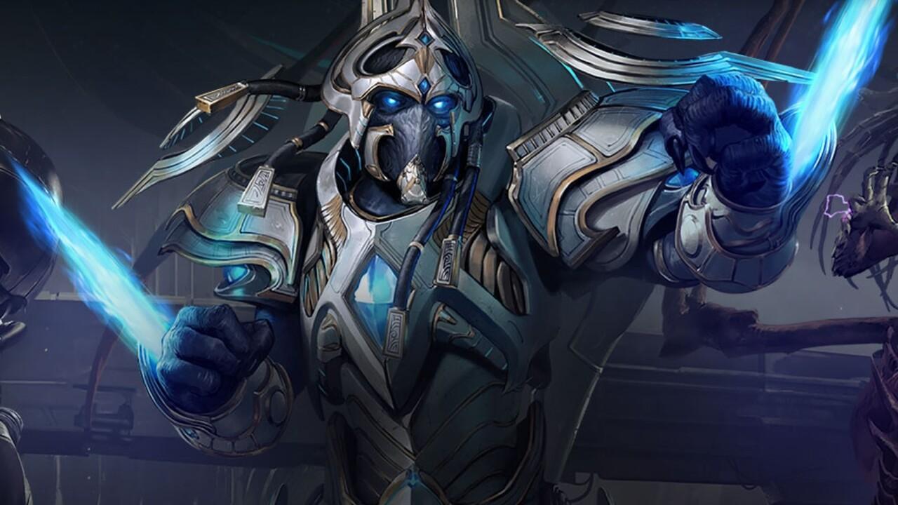 Ego-Shooter: Blizzard stellt Entwicklung von StarCraft-Battlefield ein