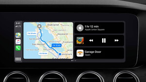 iOS 13: CarPlay unterstützt mehrere Displays, Streams und Hey Siri