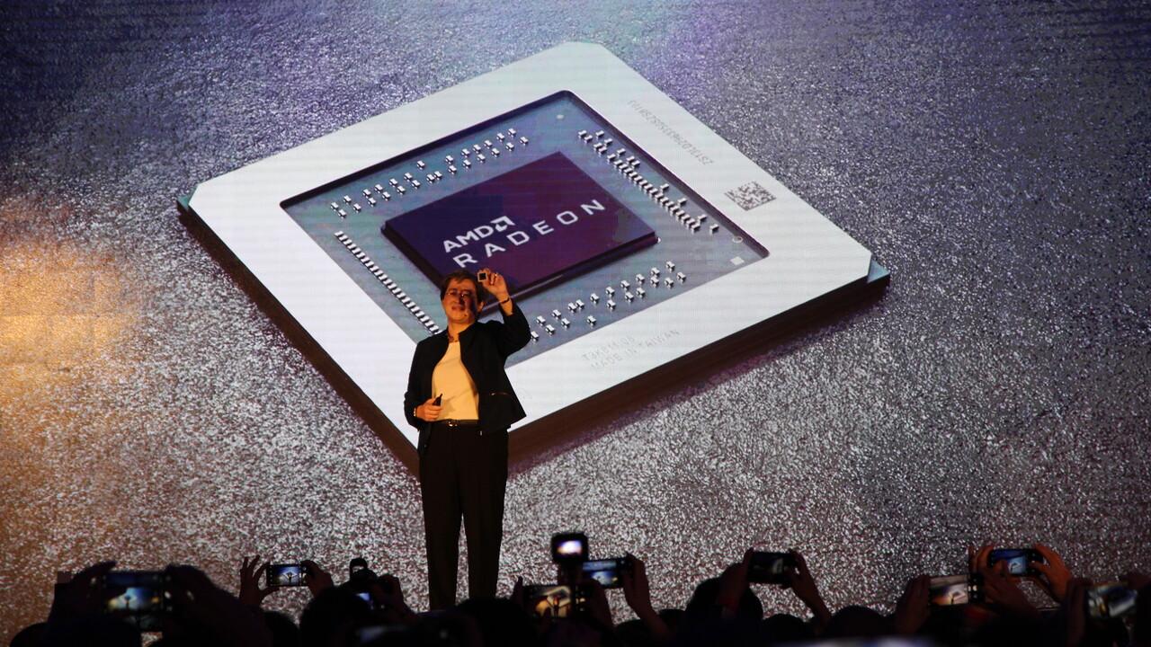 Grafikkarten: AMD will auf der E3 auch über Raytracing sprechen