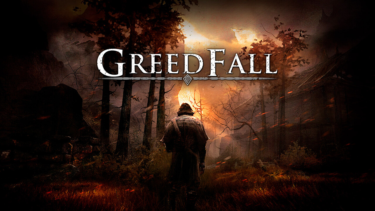 Action-Rollenspiel: In GreedFall trifft Dragon Age auf The Witcher