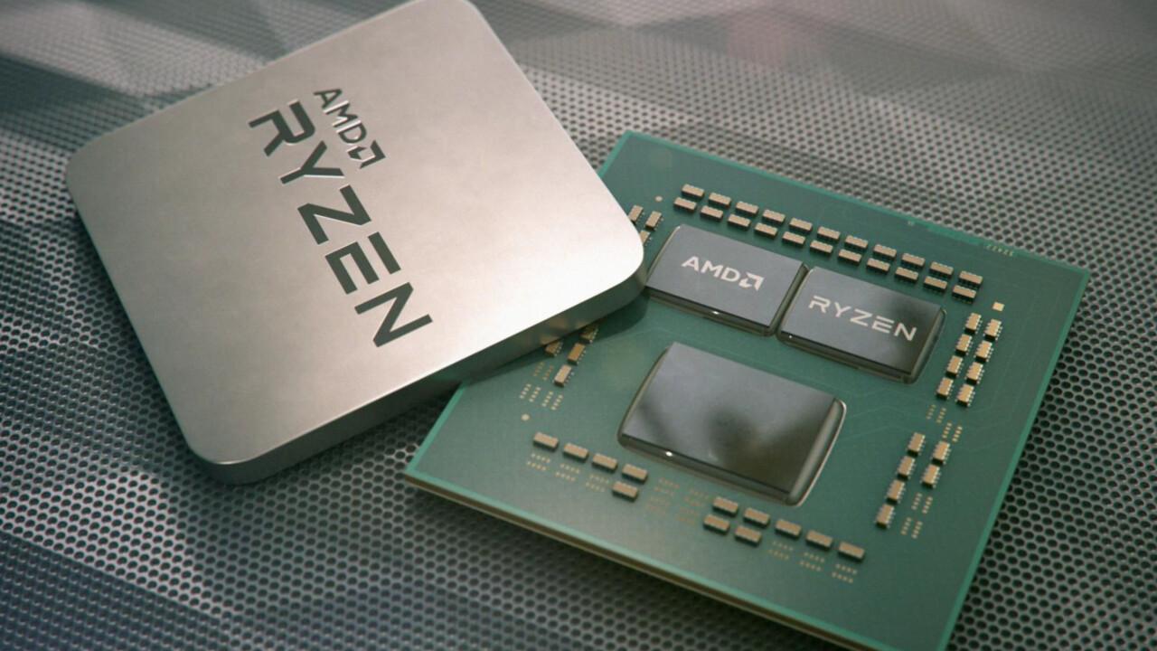 Zen 2 Architektur: Ryzen 3000 sind AMDs stärkste Desktop-Prozessoren