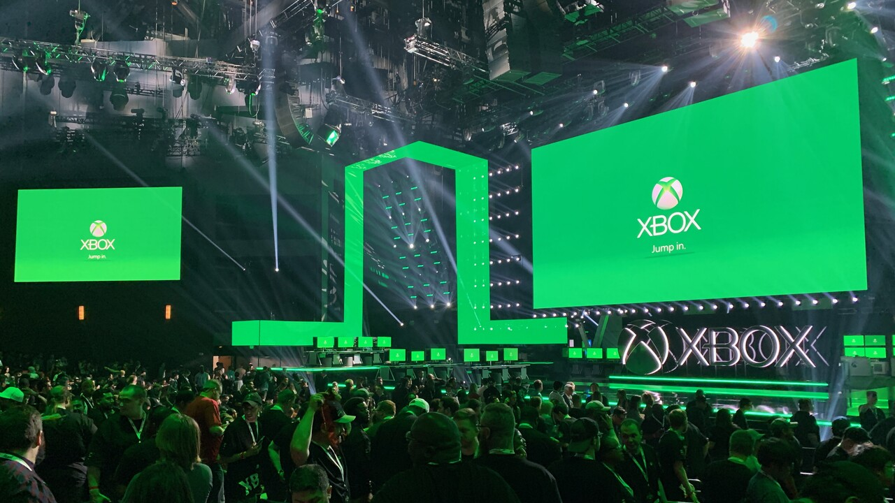 Microsoft: Xbox Scarlett kommt Ende 2020 mit Zen 2 & Navi