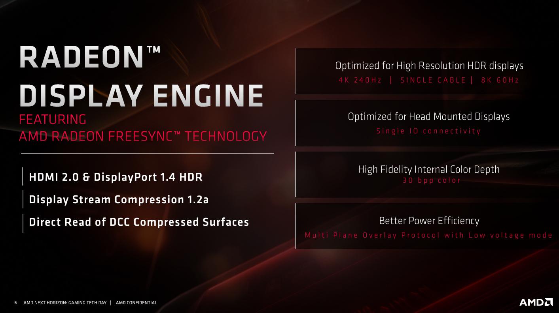 Navi Display Engine