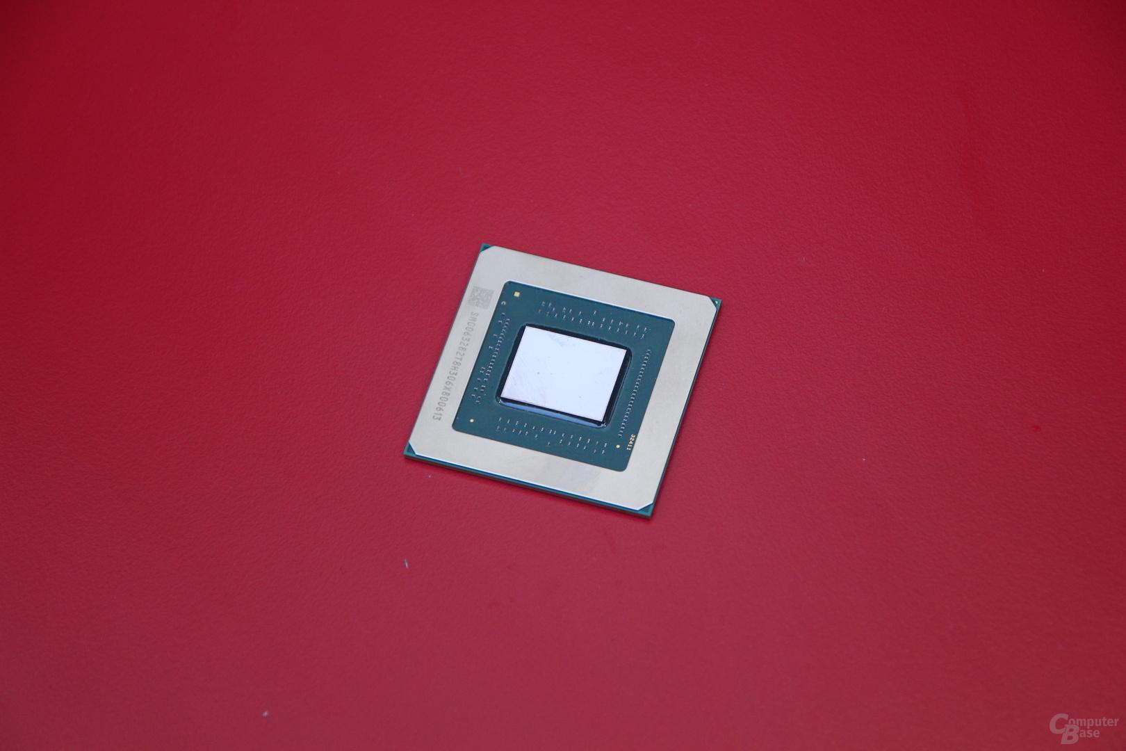 Navi 10 GPU