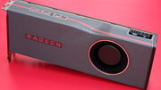 AMD Navi: Radeon RX 5700 XT ($449) und RX 5700 ($379) sind offiziell