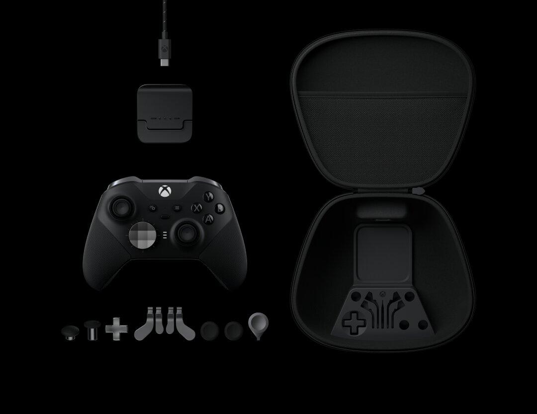 Xbox Elite Controller Series 2