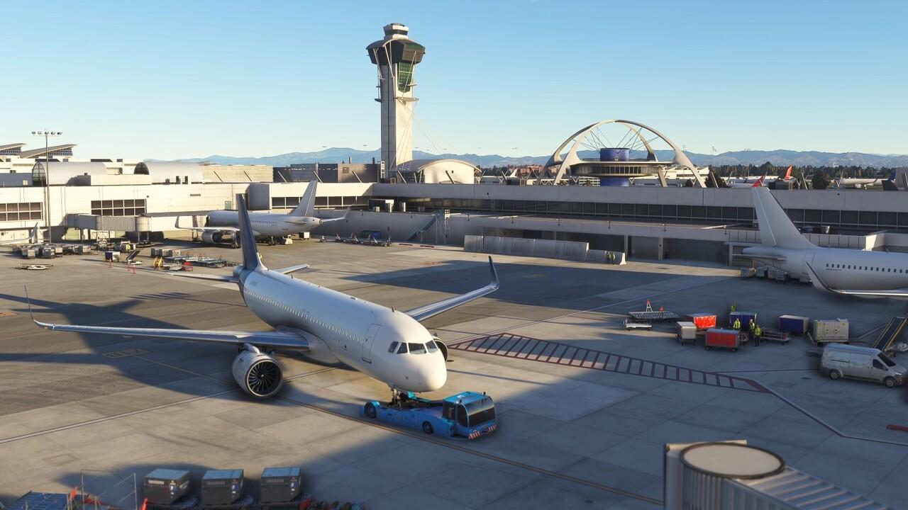 Microsoft Flight Simulator 2020 Grafis Super Nyata - LTEQQ.com
