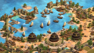 Age of Empires II: Definitive Edition in UHD noch 2019