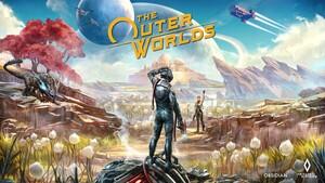 The Outer Worlds: Fallout New Vegas' geistiges Erbe erscheint im Oktober