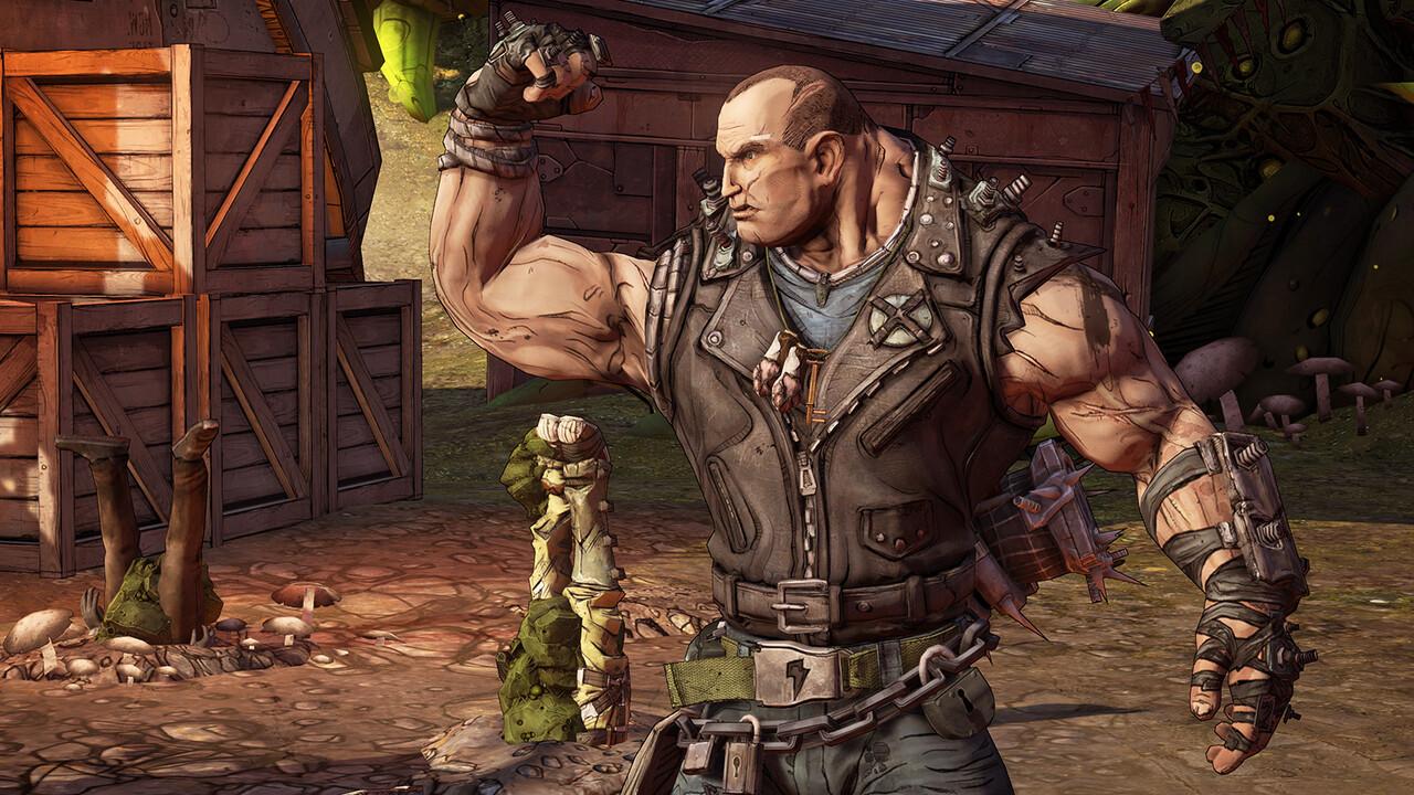 Borderlands 2: Neuer Story-DLC für vierWochen kostenlos