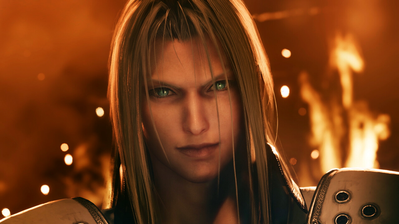 Square Enix: Neuer Shooter, Avengers und Final Fantasy zur E3