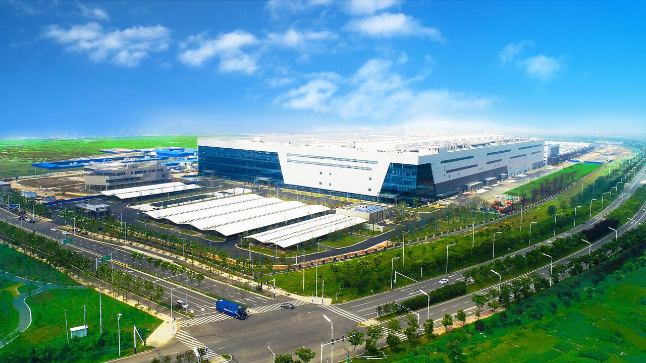 ChangXin Memory: LPDDR4-Speicher aus China geht Ende 2019 in Serie